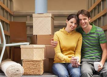 Avoid stress when moving